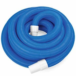 Vacuum and Hose